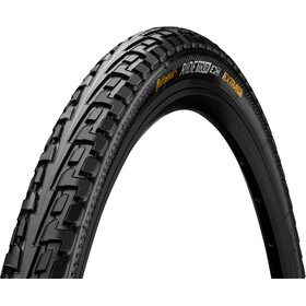 "Continental Ride Tour Clincher Tyre 12x1/2x2 1/4"", black/black"